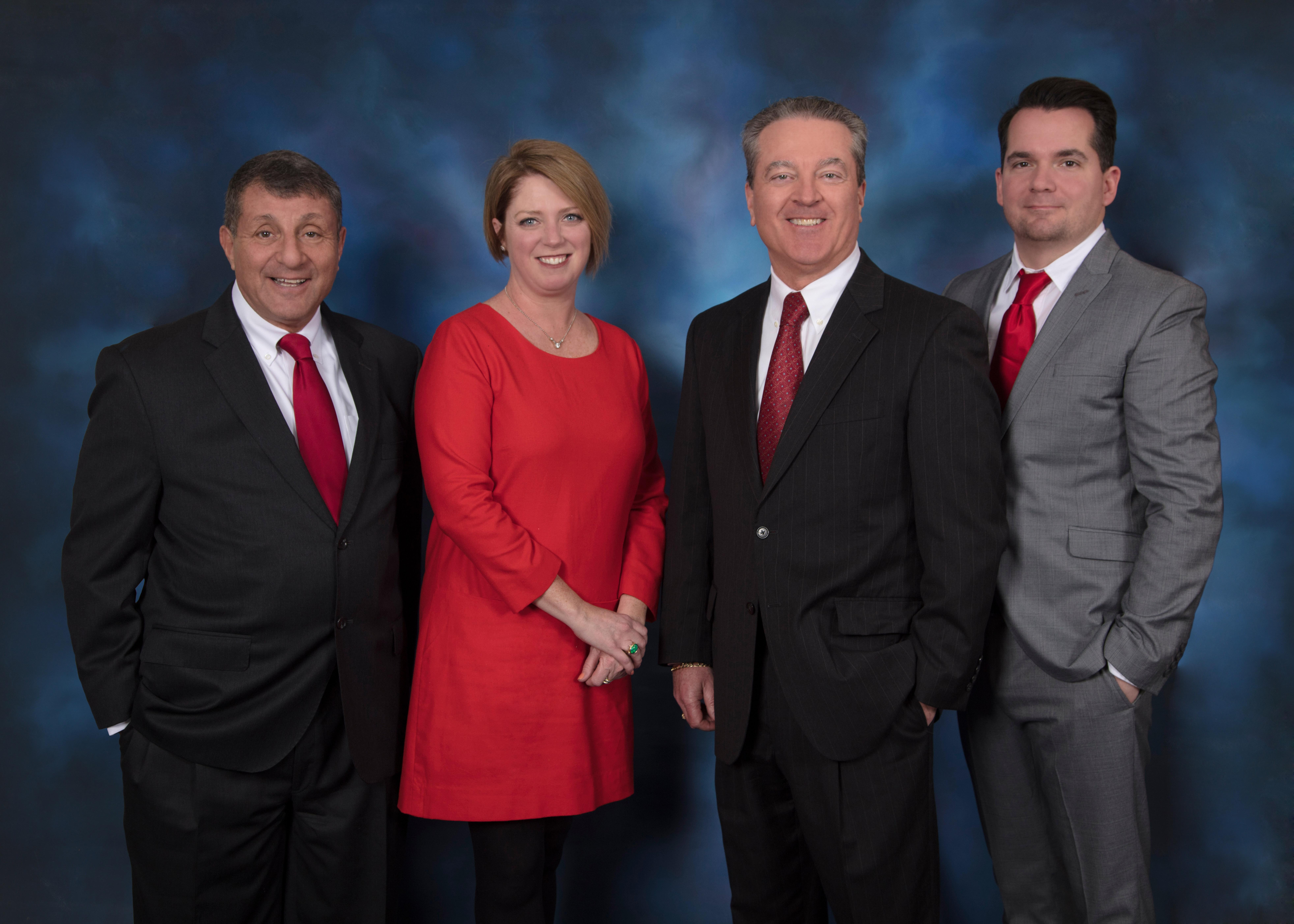 The John McFadden Team - RE/MAX Hometown Realtors